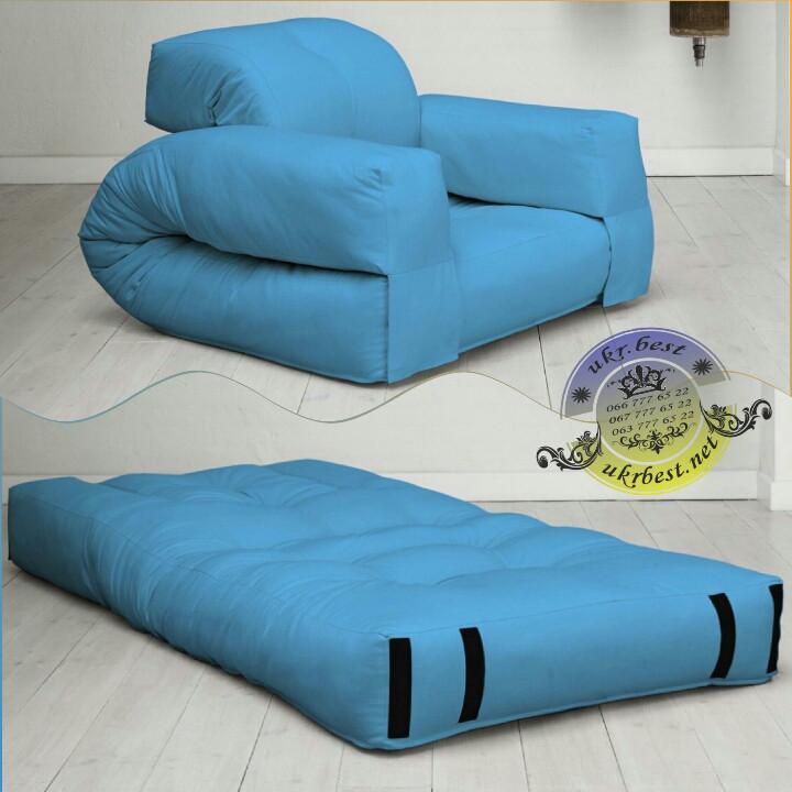 Раскладное кресло-кровать Хиппо