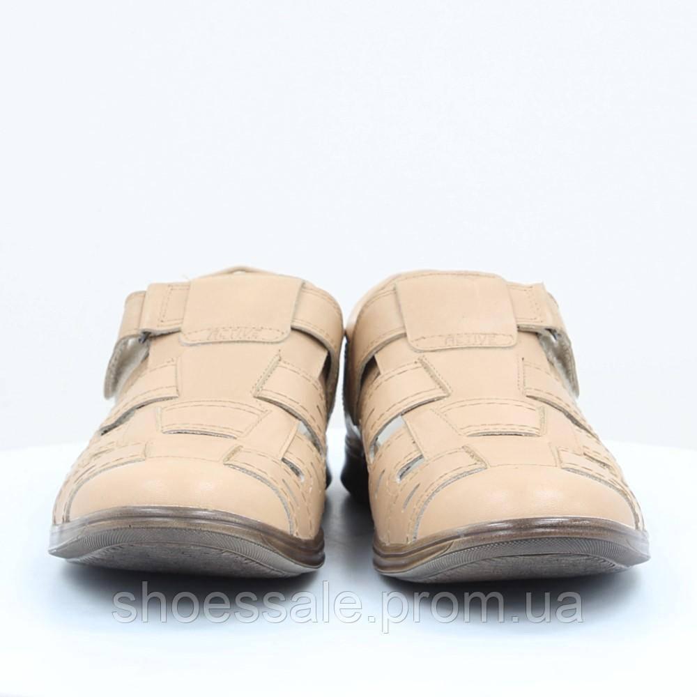 Мужские сандалии Mida (49389) 2