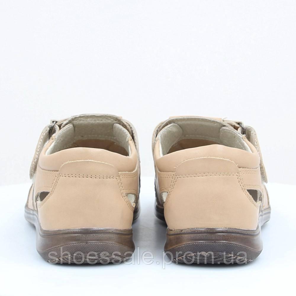 Мужские сандалии Mida (49389) 3