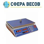 Весы торговые Днепровес F902H-15EL1 (15 кг)