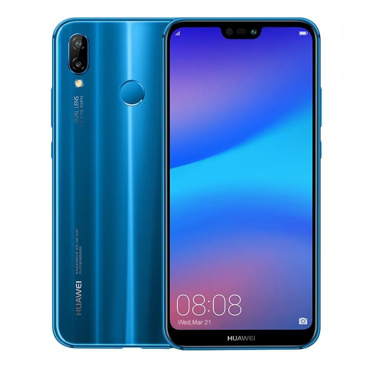 Смартфон Huawei Nova 3e (Huawei P20 Lite) 128Gb