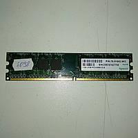 DDRII - 1Gb 667Mhz Apacer