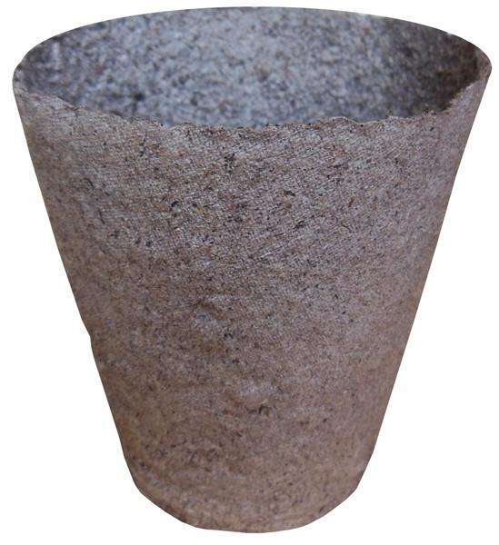Торфяной стаканчик 80х80