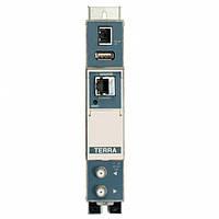 Terra MIQ440 4-х канальный IP-QAM в DVB-C модулятор