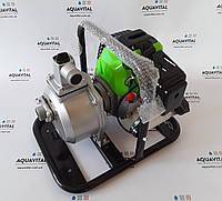 Мотопомпа «Насосы+Оборудование» Garden MP 25–8 mini