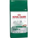 Royal canin MINI LIGHT 0.8