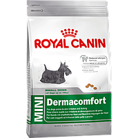 Royal Canin MINI DERMACOMFORT 0.8