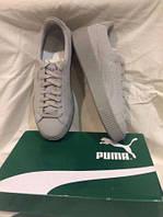 Кроссовки Puma Basket Platform Reset