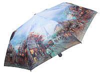 Складной зонт Zest Зонт женский автомат ZEST (ЗЕСТ) Z23945-26