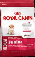 Royal Canin MEDIUM JUNIOR 4 КГ