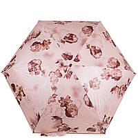 Складной зонт Zest Зонт женский компактный облегченный механический ZEST (ЗЕСТ) Z25562-1