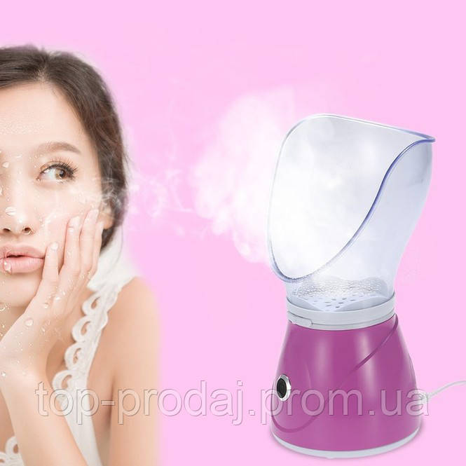 Сауна для лица by1078, Распариватель для лица, Паровая сауна, Инструмент для очистки лица