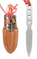 Набор метательных ножей FB3 (3шт) 26гр