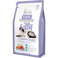 Корм Brit Care Cat Lilly  (ягненок и лосось)