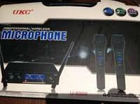 Кардиоидный вокальный динамический микрофон DM 5000