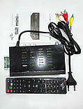 Спутниковый ресивер Star Trak HD S2 Mini +  (прошитый с каналами), фото 2