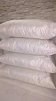 Подушка под наволочку 70х50 (жакард, холлофайбер)