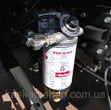 Racor R90P-D-MAX Фільтр палива, фото 3