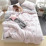 Комплект постельного белья Банты (полуторный) Berni