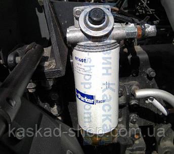 Фильтр сепаратора дизельного топлива Parker Racor R160T, фото 2