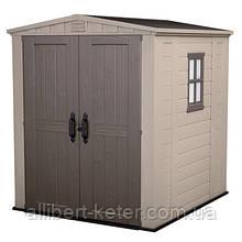 Садовий будиночок FACTOR 6x6 (Keter)