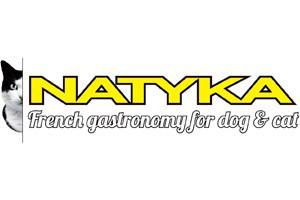 Корм для кошек Natyka
