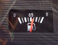Указатель топлива ЗИЛ-130, (СССР), БМ117Д