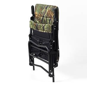 """Кресло """"Белый Амур"""" d20 мм (Оксфорд Дубок), фото 2"""