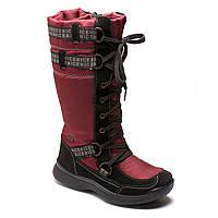 зимняя детская обувь orotpedic