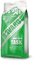 Сухой корм для взрослых собак с нормальной активностью Josera BAVARO Task 23/9, 18 кг