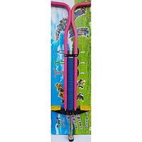 Палка Прыгалка для Детей Детский Джампер Pogo Stick Пого Стик Кузнечик 6+ до 50 кг