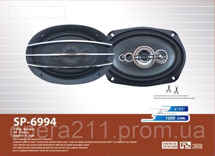 Автоакустика 6994