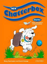 New Chatterbox Starter Pupil's Book (Учебник/підручник по английскому языку)