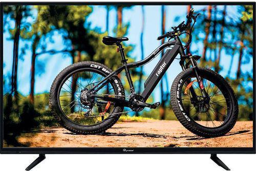 Телевизор Skymaster 32SH3000(60 Гц, HD, Dolby Digital Plus 2 x 10Вт, DVB-C/T)