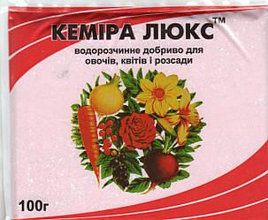 Кемира Люкс 100гр