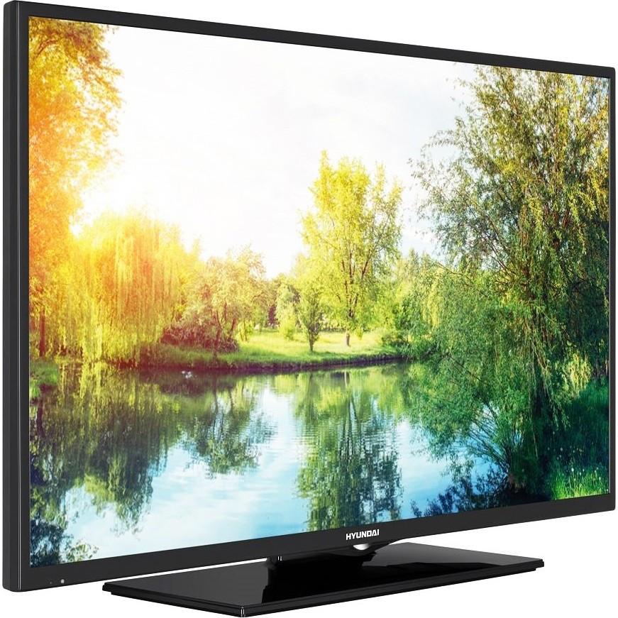 Телевизор Hyundai HLN32T439(CMP 200Гц, HD Ready, Smart TV, Wi-Fi, Dolby Digital 2x6Вт, DVB-C/T2)