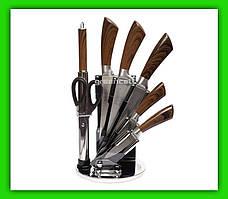Набор ножей KITCHEN KING KK-8HL-WD 8 предметов