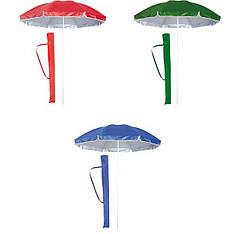 Зонт круглый 2 метра 8 спиц