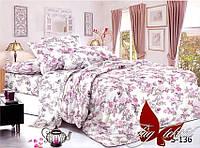 Комплект постельного белья с компаньоном S-136