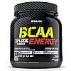 OLIMP BCAA Xplode Energy БЦАА аминокислоты для тренировок для восстановления мышц спортивное питание