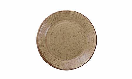 Тарелка с бортом - 210 мм, Кантри (Manna Ceramics)