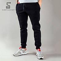 Спортивные штаны мужские Punch Jog Spring черные (Размер L), фото 1