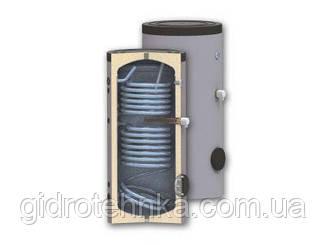 Бойлер SON 300 литров с 2 теплообменниками