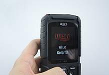 Эхолот с литиевой батареей Lacky беспроводной трансдюсер (FF718LiCW), фото 3