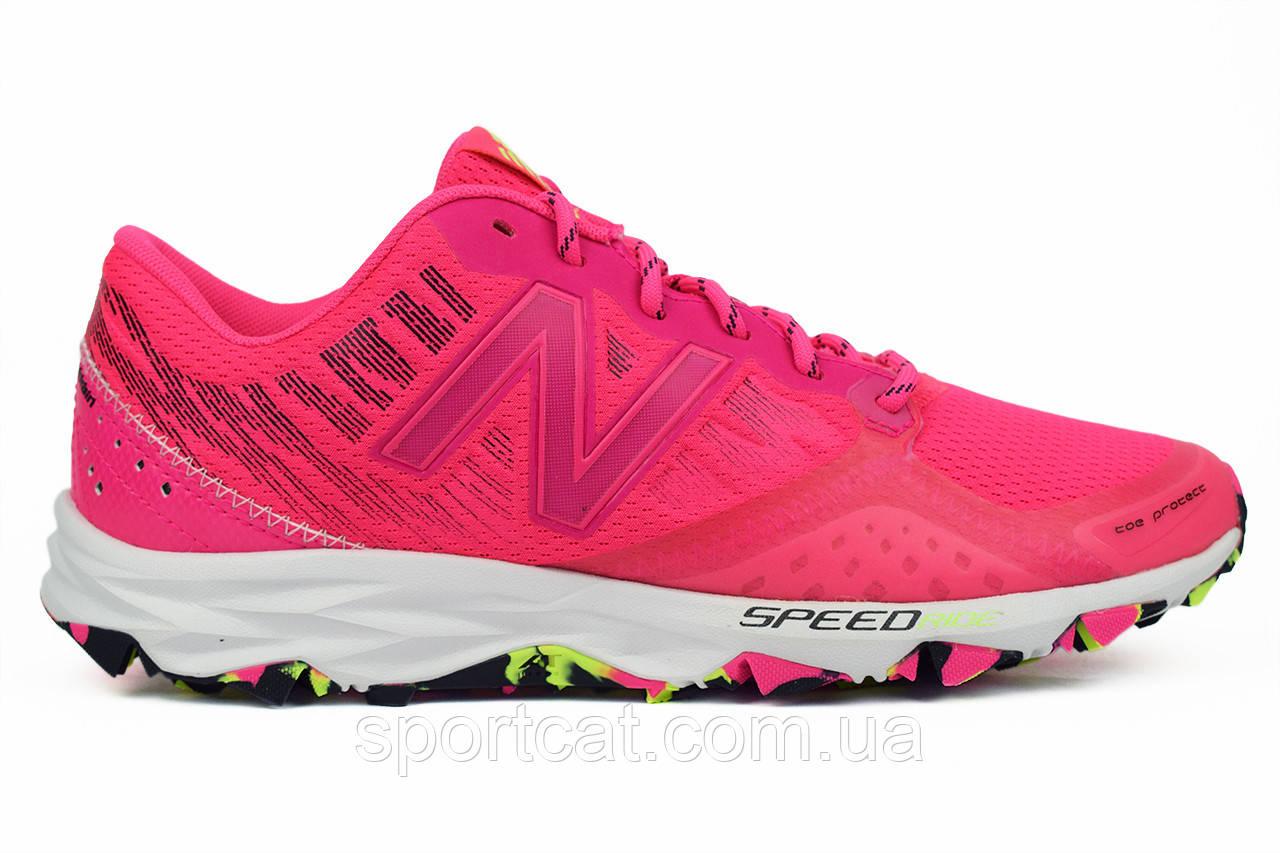 Женские кроссовки New Balance WT690Ro2