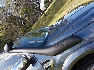 Шноркель TJM Ford Ranger 2011+ 2016+