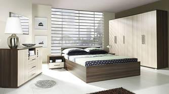 Модульна спальня Inez-Plus Jurek