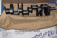 Коленчатый вал ГАЗ-53 (ЗМЗ) с вкладышами и хроповиком