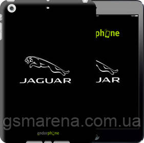 "Чехол на iPad mini Jaguar. Logo v2 ""3164c-27-7794"""