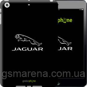 "Чехол на iPad mini 3 Jaguar. Logo v2 ""3164c-54-7794"""